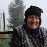 97 yaşındaki Havva nine koronavirüsü yendi
