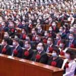 Dünyanın başına korona belasını salan Çin'den tepki çeken görüntüler
