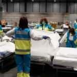 2 AB ülkesinde pandemi kontrolden çıktı: Son 24 saatte 20 bin yeni vaka