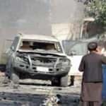 Afganistan'da Başkan Yardımcısı'na saldırı! Çok sayıda ölü ve yaralı var