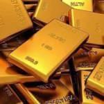 Altın 1,930 doların üzerine çıktı