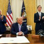 Amerikalı uzmanlar Trump'ı uyardı: ABD'yi aptal yerine koyabilir