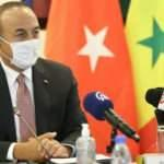 Bakan Çavuşoğlu'ndan Libya çağrısı!