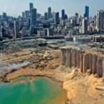Beyrut'tan korkutan haber! 143 tane daha bulundu