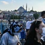Bilim Kurulu üyesi: İstanbul'da birkaç hafta içinde vaka sayıları artabilir