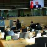 Çavuşoğlu'dan Doğu Akdeniz açıklaması: NATO gördü