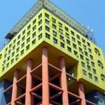 Dünyanın en saçma binasına 30 milyon lira ile talipli çıktı