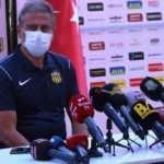 Hamzaoğlu: Malatyaspor'u daha iyi ve hak ettiği yerlere taşımaya gayret edeceğiz