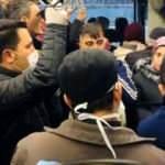 İBB'den toplu taşıma yasağı ile ilgili ilginç savunma!