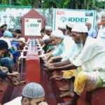İDDEF, Asya'da 2205 Su Kuyusu Açtı