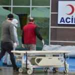 Vali Köşger, İzmir'de hastane doluluk oranını paylaştı