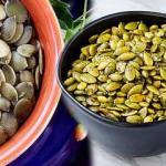 Kabak Çekirdeği kabuklarının faydaları: Sabah aç karnına çiğ kabak çekirdeği yemek iyi gelir mi