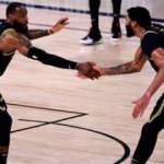 Lakers, Batı Konferansı finaline çıktı