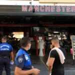 Marmaris'te 3 restoran mühürlendi