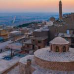 Mezopotamya'da turizm hareketlenecek