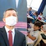 Milli Eğitim Bakanlığı'ndan yüz yüze eğitim ile ilgili bomba kararlar