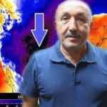 ABD'de hava sıcaklığı 30 derece düştü! Türkiye'de de olacak ama kısa sürede atlatırız