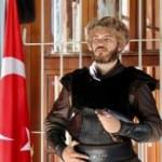 Osmanlı Devleti'nin kurucusu Osman Gazi'nin türbesinde saygı nöbeti başladı