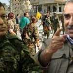 PKK/YPG arasındaki kriz büyüyor! Mazlum Kobani'nin hamlesi şoke etmişti, Karayılan panikledi...