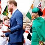 Prens Harry, Kraliyet Hanesi'ne olan 2,4 milyon sterlin borcu ödedi