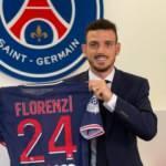 PSG, Roma'dan Florenzi'yi kiraladı
