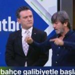 Rıdvan Dilmen çok konuşulan penaltıyı yorumladı
