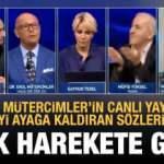 RTÜK, Erol Mütercimler'in skandal sözleri sonrası inceleme başlattı