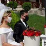 Sancaktepe'de 3 yeni açık hava mekanı evlenecek çiftlerin buluşma noktası oldu