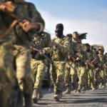 SMO, saflarını 1000 yeni askerle güçlendirdi