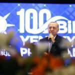 Son dakika: Erdoğan'dan Macron'a insanlık dersi: Gidicisin