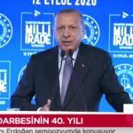 Son dakika...Erdoğan: Şahsımla daha çok sıkıntın olacak Macron!