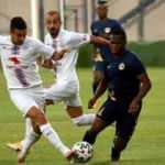 TFF 1. Lig'in açılış maçında Altınordu kazandı