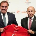 TFF 2. Lig ve TFF 3. Lig'e yeni sponsor