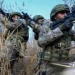 TSK yurda kaçak yollarla girmeye çalışan Rus uyruklu 9 kişiyi yakaladı