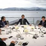 Türkiye'den MED-7 Zirvesi kararlarına tepki