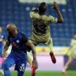 Valencia: Penaltıda bana müdahale var