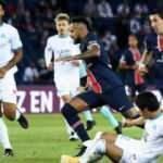 5 kırmızı kartlı maçta PSG yine kazanamadı