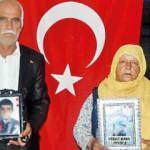 Evlat nöbetindeki ailelerden CHP'ye büyük tepki