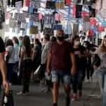 170 ülkeden Türkiye'ye akın ettiler