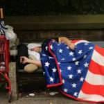 ABD'de yoksulluk oranı geçen yıl 1,3 puan azaldı