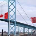ABD'den Kanada ve Meksika kararı: 21 Ekim'e kadar uzatıldı