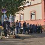 Almanya'da DİTİB camisi 'Dünya Temizlik Günü' etkinliğine katıldı