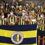 Atletizmin en büyüğü Fenerbahçe