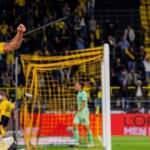 Borussia Dortmund, Bundesliga'ya 3 puanla başladı