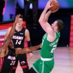 Boston Celtics ilk galibiyetini aldı