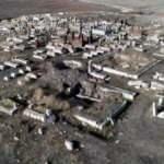 Defineciler, 5 bin yıllık mezarlığı talan etti