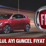 Fiat sıfır araç modellerinin güncel fiyatları! 2020 Fiat 500 Fiorino Doblo Panda Egea fiyatı