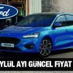 Ford 2020 araç modellerinin fiyatlarını açıkladı! İşte Mondeo Puma Focus Kuga fiyat listesi