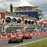 Formula 1 biletleri satışa çıktı