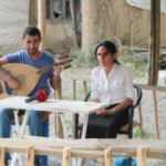Görme engelli kardeşlerin müzik tutkusu